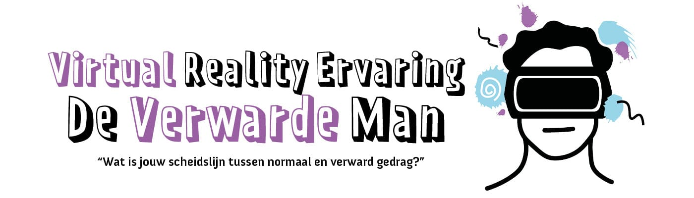 De Verwarde Man